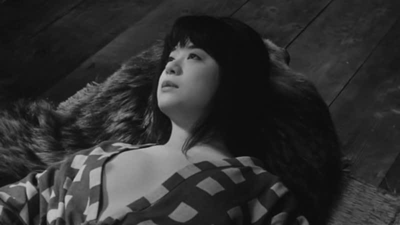Жажда жизни Ikitai 1999 Режиссер Канэто Синдо Япония