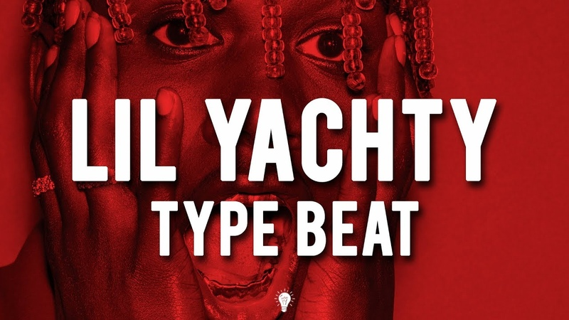 Lil Yachty Type Beat 2018 Bros and Hoes | Prod by RedLightMuzik