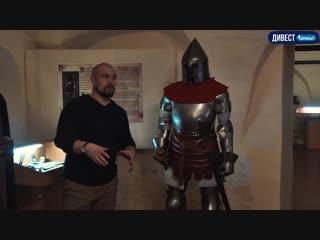 «Рыцари Выборгского замка. Образы средневековья»