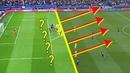 Best Football Offside Traps Great Beats Offside Trap