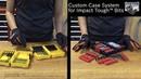 Bosch Custom Case System Customizable convenience Head to Head
