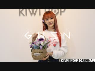 [sns] lovely anne's sweet flower arrangement class @ 0to1cam 190207