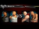 Def Jam Vendetta #44. Manny x Proof vs Arii x Ruffneck (Team Tournament)