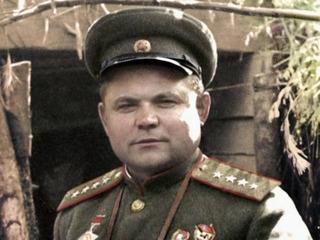 Чистая победа. 75 лет со дня освобождения Донбасса от фашистских захватчиков.