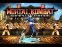 Mortal Kombat 9 PC - Street Fighter Chun-Li skin for Sonya - Gameplay