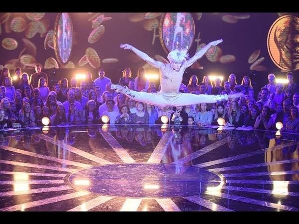 Ildar Gainutdinov | World of Dance - Polska | Semifinal