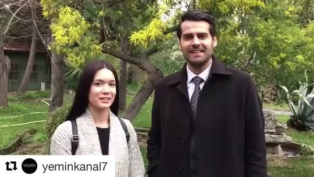 """ADINI SEN KOY on Instagram """"14 Şubat sevgililer gününü kutlu olsun ❤️ @hazalsubasii @erkanmrc @haza"""
