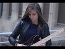Simply Breathtaking, Remarkable, Extraordinary Female Guitarists Worldwide Shredding!