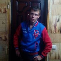 Анкета Антон Глушко