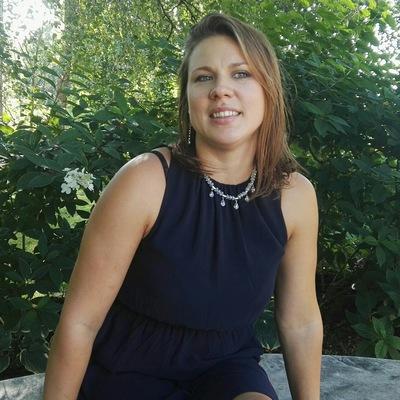 Наталья Ефимович