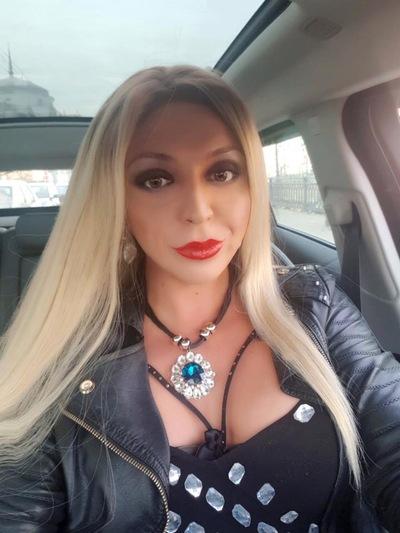 Транссексуалочка онлайн