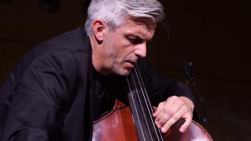 BONIS | Sonata in F op. 67 | Božo Paradžik Hansjacob Staemmler | HD1080