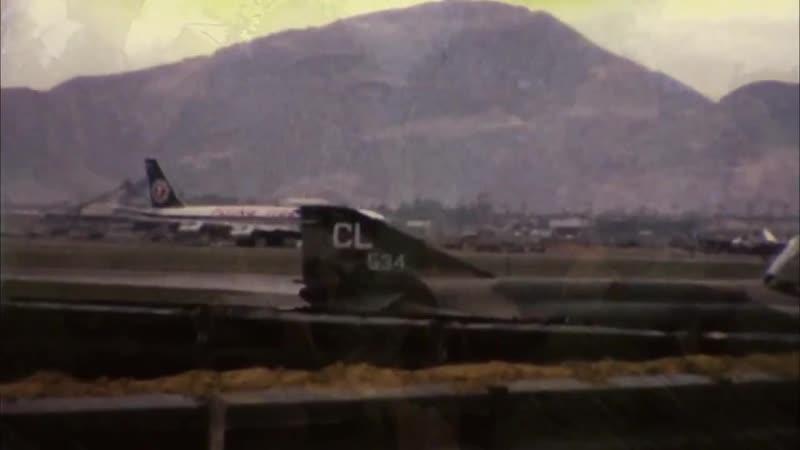 Затерянные хроники вьетнамской войны. 4 серия. Бесконечная война. (1968-1969гг.).