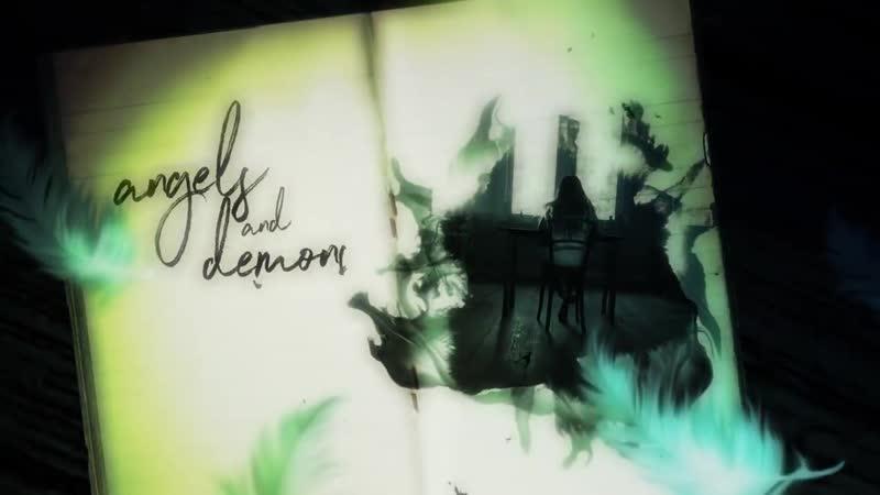 D-Block S-te-Fan - Angels Demons (Darren Styles Edit)