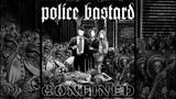 Police Bastard - Confined LP FULL ALBUM (2013 - Crust Hardcore Punk)