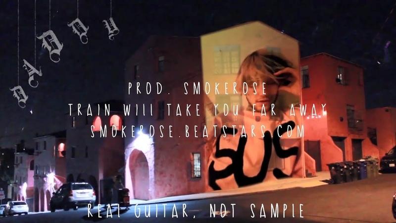[FREE] Lil Peep type beat train will take you far away (prod. by smokerose)