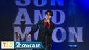 SAM KIM(샘김) 'It's You' Showcase Stage (ZICO, 지코, 유희열, Sun And Moon, 선앤문)