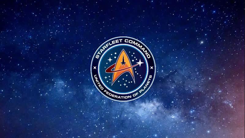 RU | ЗвёздныйПуть StarTrek TNG | трансляция стрим фантастика сериал live stream scifi