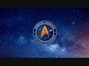 RU ЗвёздныйПуть StarTrek TNG трансляция стрим фантастика сериал live stream scifi