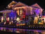 3 Hours of Christmas Music Classics and Holiday Scenery