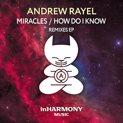 Andrew Rayel альбом Miracles / How Do I Know (Remixes EP)