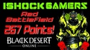 Zerker Red Battlefield 267 Point Game