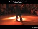 Gabriel glagovsky silvia rossato corazon de oro tango vals
