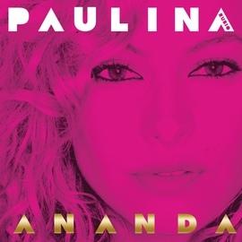 Paulina Rubio альбом Ananda
