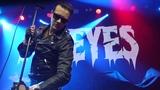 The 69 Eyes live, Dance d