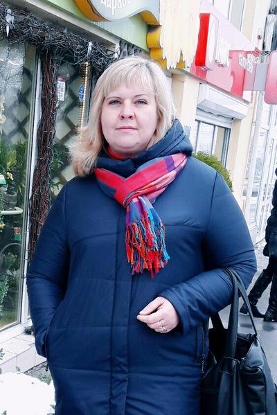 Оксана Беликова