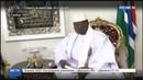 Новости на Россия 24 • Передачу власти в Гамбии собираются обеспечить военные Сенегала и Нигерии