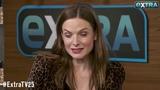 Rebecca Ferguson interview (rus sub)