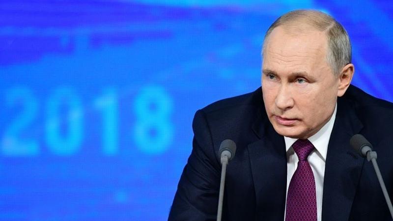 Армяно-российские отношения не нуждаются в восстановлении... В.Путин