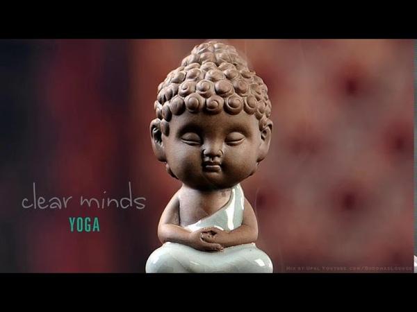 Clear Minds Namaste Music
