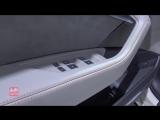 2019 Audi e-Tron 55 Quattro - Exterior And Interior Walkaround - 2018 Paris Motor Show