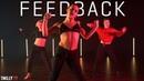 Janet Jackson - Feedback - Choreography by Blake McGrath - TMillyTV