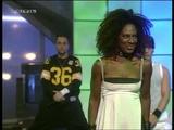 Culture Beat - Mr Vain 03 (Live at 90er Show 18-12-04)