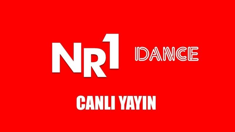 Nr1 Dance TV Canlı Yayın 7/24 Dance Music