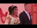 Свадьба Самат и Назгуль Кангильдины