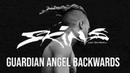 XXXTENTACION- Guardian Angel Played Backwards