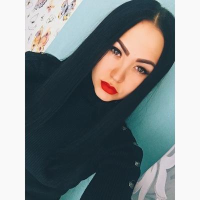 Даша Шибаева