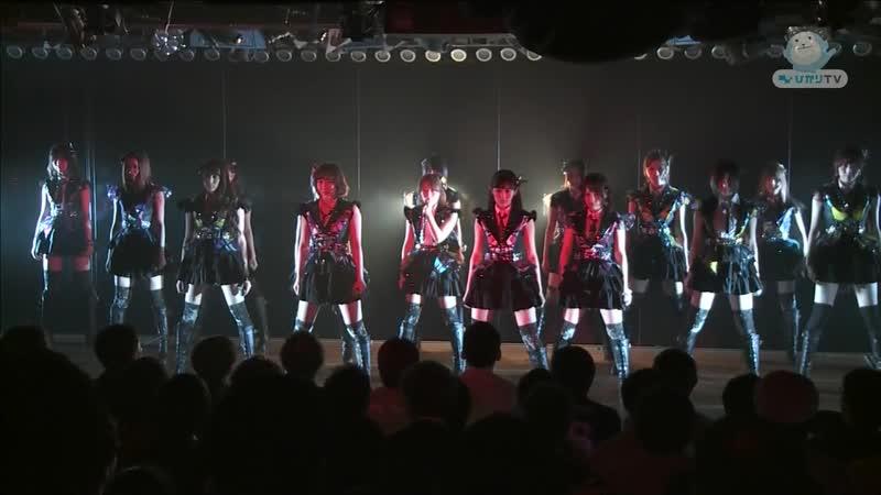 2013.04.09 AKB48 AW (Watanabe Mayu BD) 2