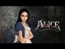 Алиса в стране чудес: Безумие Возвращается. Alice: Madness Returns