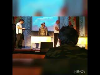 Конкурс военной подготовки МАОУ СОШ 11.mp4