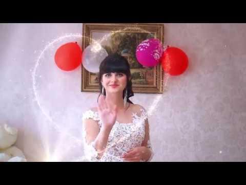 VideoAloneStudio Превращение в невесту