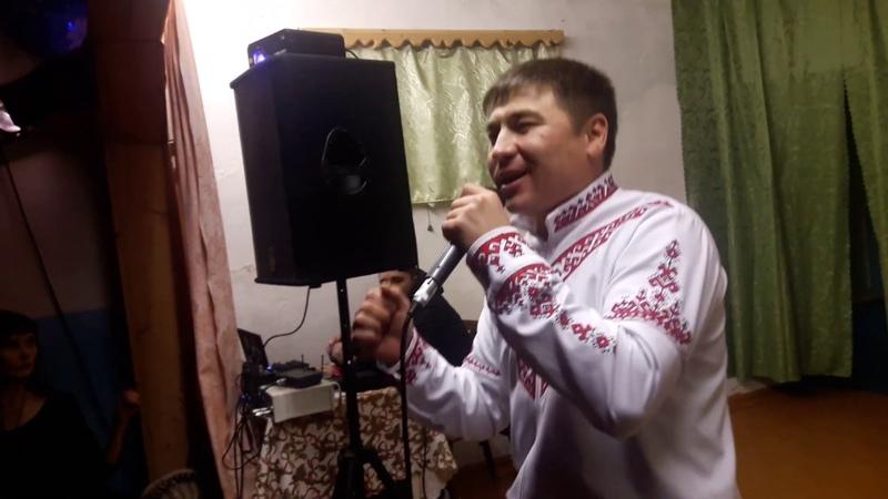 Михаил Веселов - Тыйым вел йОратем.