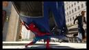 Вышки и птички Прохождение Spider man 10