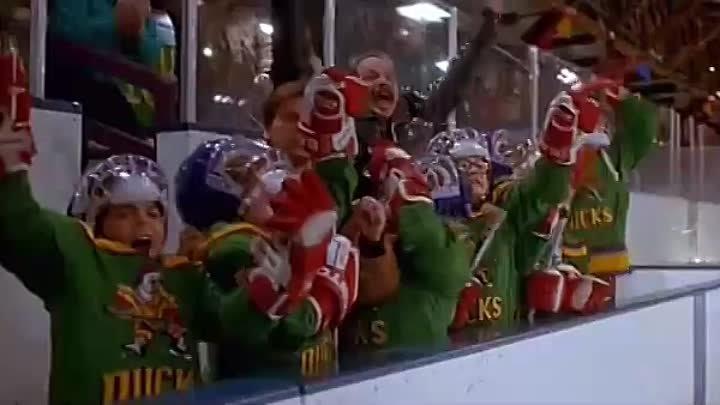 1992 ● Могучие утята | The Mighty Ducks