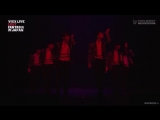 vixx live lost fantasia in japan - odd sense - part. 2