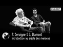 P. Servigne J. Blamont : Introduction au siècle des menaces [EN DIRECT]